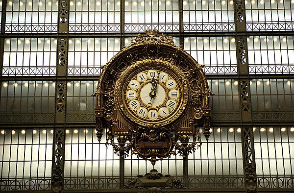 horloge-orsay